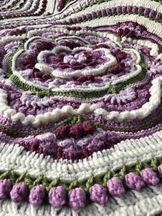 Ravelry: Troila's Rosslyn Afghans, Ravelry, Crochet, Pattern, Crochet Blankets, Patterns, Ganchillo, Crocheting, Model