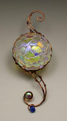 Laurel Yourkowski Studio - tree dimensional ornament