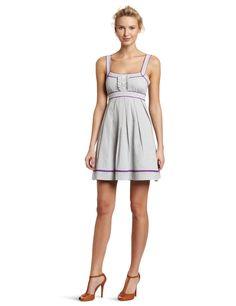 Jessica Simpson Women's Ruffle Dress
