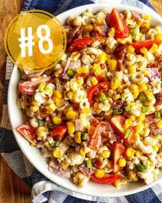 Top Twenty Skinnyish Dish Recipes of 2019 Points Plus Recipes, No Carb Recipes, Veggie Recipes, Vegetarian Recipes, Veggie Food, Easy Baked Chicken, Baked Chicken Breast, Biscuit And Gravy Bake, Creamy White Chicken Chili