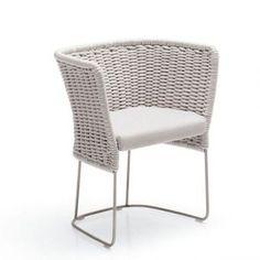 Ami Chair - design Francesco Rota - Paola Lenti