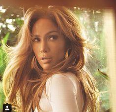 Jennifer Lopez complex.