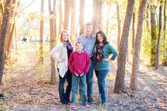 Lauren Cherie Photography | Family photography | Outdoor family photography…