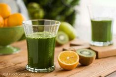 Juice for thyroid