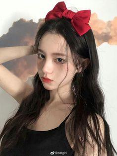 Cool Girl, Cute Girls, Ulzzang Korean Girl, Asian Babies, Uzzlang Girl, Asian Hotties, China Girl, Girly Pictures, Aesthetic Girl