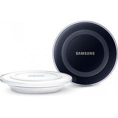 Buy Samsung Wireless Charging Pad w/ 2A Micro USB Wall Charger Multi Colors