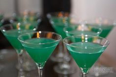 Forest Green Drinks