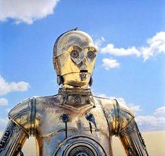Great, R2 is ditching me. Fantastic... Astromech droids suck.