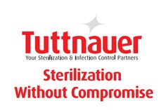 For over 90 years, Tuttnauer's sterilization and infection control products have been trusted by hospitals, universities, research institutes, clinics and laboratories throughout the world. Supplying a range of top-quality products to over 140 countries, Tuttnauer has earned global recognition as a leader in sterilization and infection control.