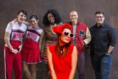 #40DaysOfGlee Day 23 ~ Character You'd Like to See More Of: Sugar Motta & the Season 6 Newbies! (Lol that sounds like a really horrible band name) and yeah I know it's kind of cheating but I really loved Sugar and I still feel really snubbed about only having 1/2 a season with the season 6 newbies! (Btw I'm laughing at the fact that I made an edit with Sugar & the S6 Newbies... it just looks so funny 2 me)