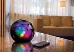 Coolest Speakers........ Black Diamond 3 Bluetooth Wireless Speaker