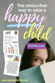 Download my free guide today www.smileyforlife.com #happychild #parentingtips #emotionalintelligence