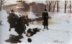 Buy Original Art Direct from Independent Artists and Galleries. Discover Affordable Paintings, Photography, Sculpture and Limited Edition Art Prints. Ilya Repin, Oil On Canvas, Canvas Prints, Winter Painting, Illustrations, Russian Art, Figure Painting, Thing 1, Gloss Matte