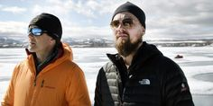 """Leonardo DiCaprio's Climate Change Documentary a 'Rousing Call to Action' 