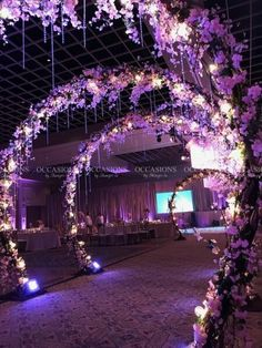 Colorful Wedding Party - Purple Wedding, Part 5 - Althea - . Colorful Wedding Party - Purple Wedding, Part 5 - Althea - . Quinceanera Decorations, Quinceanera Party, Wedding Themes, Wedding Colors, Wedding Flowers, Prom Themes, Green Purple Wedding, Purple Wedding Dresses, Wedding Ideas Purple