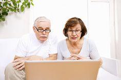 21 Things Grandpas Might Be Googling