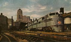 RED CARPET TREATMENT STARTED WITH THE 20TH CENTURY LIMITED –TRAIN OF TYCOONS AND STARS THAT RAN NIGHTLY BETWEEN NEW YORK AND CHICAGO