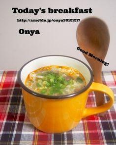 ザ•ダイエット!!!簡単♡春雨でヘルシー!スーラー春雨スープ】 by ...