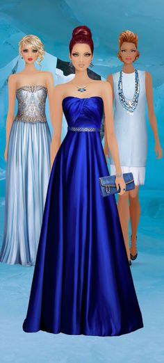 Covet Fashion Event