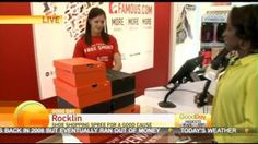 In #BIGDoG2015 Part 2 @GoodDayCourtney shops for #childabuseprevention @TinaMacuha talks #MeOneFoundation Today in the News... http://norcalnews.blogspot.com/2015/05/bigdayofgiving-today-in-news.html or https://norcalnews.wordpress.com/2015/05/05/bigdayofgiving-today-in-the-news/