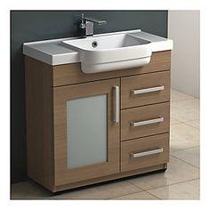 Bathroom Shelf Decor, Small Bathroom Sinks, Bathroom Design Small, Bathroom Layout, Bathroom Storage, Wardrobe Design Bedroom, Bedroom Furniture Design, Home Decor Furniture, Bathroom Furniture