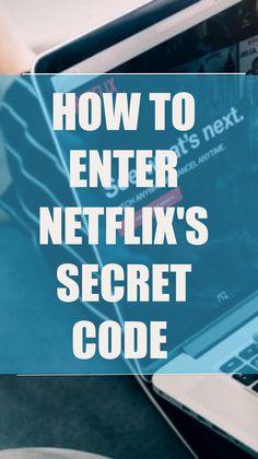 Unlock Netflix, Netflix Codes, Netflix Free, Tv Hacks, Movie Hacks, Netflix Hacks, Things To Know, How To Know, Free Tv And Movies