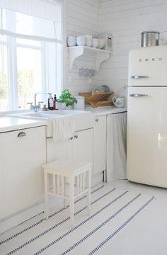 gorgeous scandinavian style -