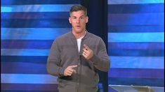 """God Never Said That: Part 2 - """"More Than You Can Handle"""" with Craig Groeschel - LifeChurch. Dangerous Prayers, Christian Warrior, Never, Handle, God, Sayings, Youtube, Fictional Characters, Warriors"""