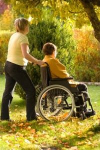 Thousands of care homes face huge debt