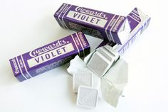 First introduced in the '30s, Choward's Violet Mints are one of the more unique retro candies we uncovered. Unlike some of their overly saccharine cousins, these hard square candies have a distinct floral aroma and flavor. ($.89, oldtimecandy.com)