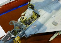 Scale Modelworld 2015 models – part 7 (Aircraft) | iModeler