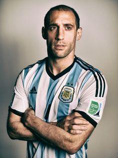 Pablo Zabaleta - Argentina