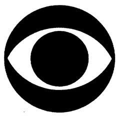 CBS eye logo registered as trademark on this day in 1957. First use in 1951.  #CBS #TV #brand #branding #marketing #logo #trademark #history