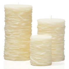 Twig Candles | Candles & Home Fragrance | Accessories | Decor | Z Gallerie