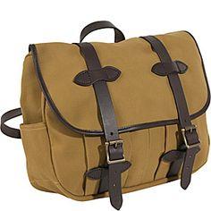Filson Medium Field Bag - Desert Tan - via eBags.com!