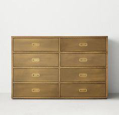 Romy Wide Dresser
