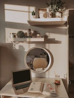 Study Room Decor, Cute Room Decor, Room Ideas Bedroom, Bedroom Decor, Dressing Room Design, Aesthetic Room Decor, My New Room, Room Inspiration, Pinterest Pinterest