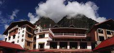 Yarlam Resort, Lachung, Sikkim, India