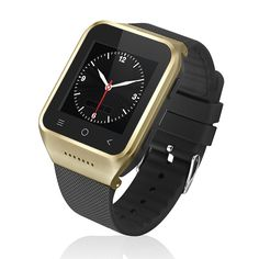 61.35$  Watch now - http://alijut.shopchina.info/go.php?t=32721324724 - ZGPAX S8 MTK6572 Dual Core Android 4.4 Smart Watch Phone GSM 3G WCDMA HD Camera WiFi GPS Bluetooth FM Radio Support 32G TF Max.  #buymethat