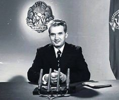 14 Nicolae Ceausescu ( 26 January 1918 - 25 December 1989 ) President of the Socialist Republic of Romania Romanian People, Socialist State, Warsaw Pact, Communism, Socialism, Central And Eastern Europe, World History, True Beauty, Presidents