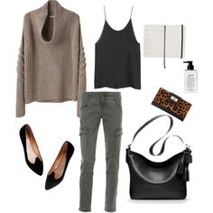 """Untitled #34"" by coffeestainedcashmere on Polyvore"