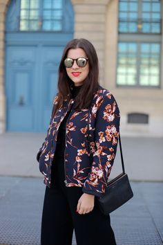 Paris Fashion Week Tag 2 – JOURlook - Journelles