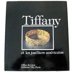 Tiffany et les joailliers américains by Penny Proddow by 925studio, $150.00 in French