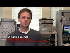 Atom transistors one step closer to atom base quantum computing.