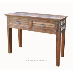 Natural Rustic Burn Wooden Coffee Table & Console Table  100 % gurantee  RAJWADI EXPORTS Mobile: +91-977 2222 479 Email: info@rajwadiexports.com Telephone +91-977-2222-479 www.rajwadiexports.com
