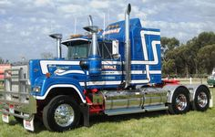 mack trucks | Mack Trucks Australia's 'Rig of the Month'! Have you blokes cast your ...