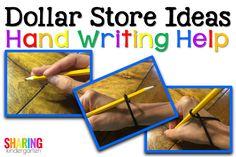Hand Writing HELP wi
