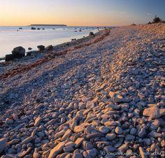 Ekstakusten, Gotland, Sweden