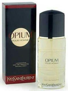 Opium for men , love this scent for men!!