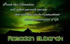 Ramadan Mubarak, Ramadan Quotes, Messages and Ramadan Wishes – Easyday Ramadan Quotes From Quran, Best Ramadan Quotes, Quran Quotes, Islamic Quotes, Happy Ramadan Mubarak, Ramadan Day, Ramadan Greetings, Wish Quotes, Happy Quotes
